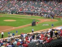Post Thumbnail of Rangers Opening Day 2010